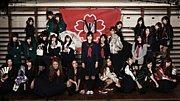 マヂすか学園B1d〜TWCPE*B1d〜