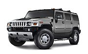 HUMMERを絶対GETする会