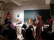 OSCD卒業パーティー2011