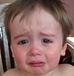 泣き顔がカワイイ人が好き