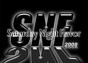 Saturday  Night Flavor