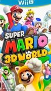 Wii U スーパーマリオ3Dワールド