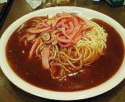 スパゲティハウス チャオ