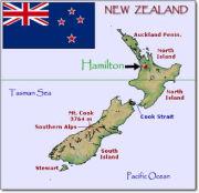 Hamilton NZ