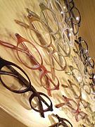 広島のメガネ好き