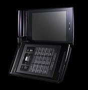 BRAVIA Phone S004