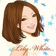 Lily White...