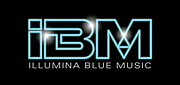 ILLUMINA BLUE MUSIC