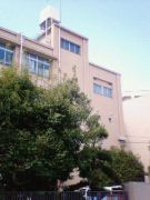 大阪市立瓜破西中学校