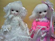 Cherish doll