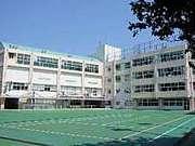 台東区立桜橋中学校