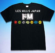 [LesMills]どM仲間♪