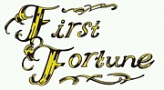 「First Fortune」