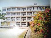 玖珠町立北山田中学校