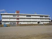 越賀小学校