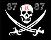 ハナハナ海賊団