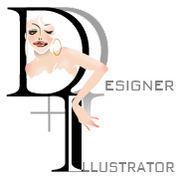 デザイナー&イラストレーター