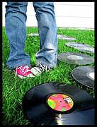 レコードとはアートである