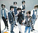 We never give up!/Kis-My-Ft2
