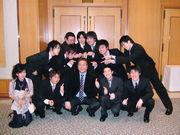 北海道工業大学(亀山ゼミ)