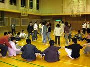 日本大学理工学部@国際親善会