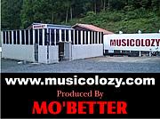 MUSICOLOZY