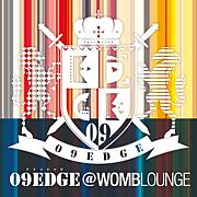 09EDGE@WOMB