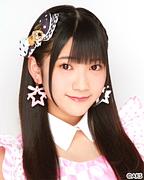 [HKT48] 二期生 山田麻莉奈