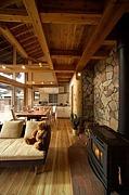 軽井沢の別荘にあこがれます