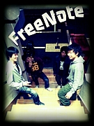☆FreeNote☆