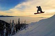 95年産まれのスノーボード好き
