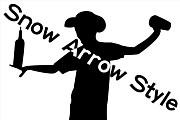 snow arrow人事部