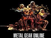 メタルギアオンライン練習会