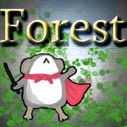 Forest -新宿の森-