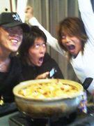 鍋が好き〜!
