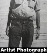 Artist Photograph&Books