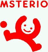 ミステリオ(MSTERIO)