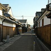富田林寺内町プロジェクト(仮)