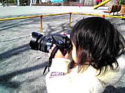*カメラデート*