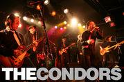 ★THE CONDORS★ ザ・コンドルズ