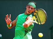 攻撃テニス&パワーテニス