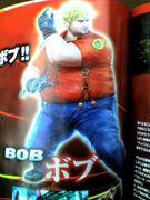 【集】鉄拳6 ボブ衆【臭】