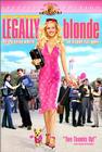 Legally Blondeで英語のお勉強