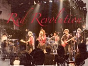 Red Revolution(From NAGOYA)