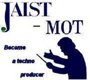 JAIST 東京MOTコース
