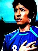 日本代表:SHINGO MURAKAMI
