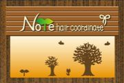 NOTE HAIR
