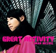 SEVEN<GREAT ACTIVITY>水樹奈々