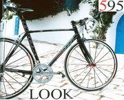 LOOK ロードバイク好き!