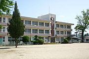 大草野小学校